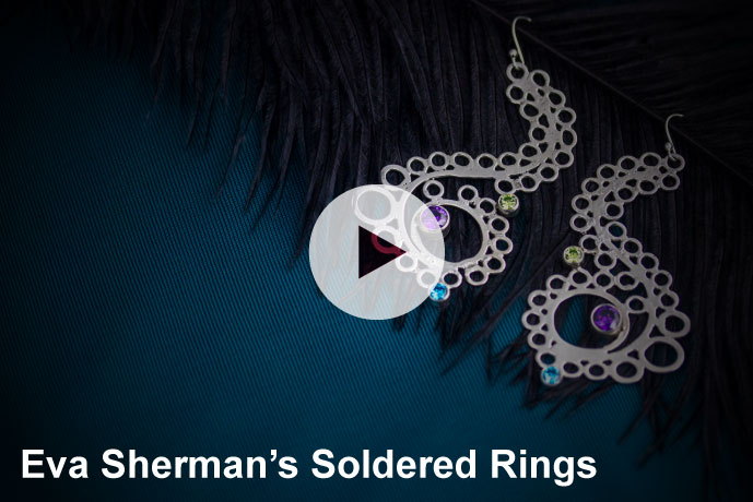 Video: Beads, Baubles & Jewels with Eva Sherman