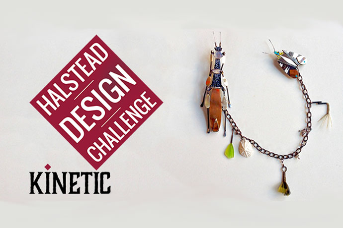 Blog Post: 2016 Halstead Design Challenge - Kinetic