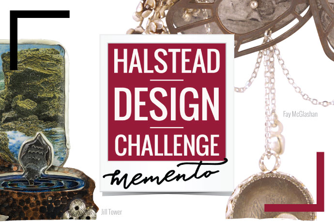 Blog Post: 2017 Halstead Design Challenge Exhibition - Memento